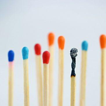 Anwendungsmodul: Snoezelen bei Burnout und als Prävention